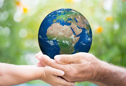 مدیریت محیط زیست، ایمنی و بهداشت حرفه ای