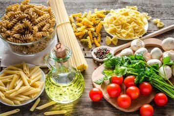 مدیریت صنایع غذایی